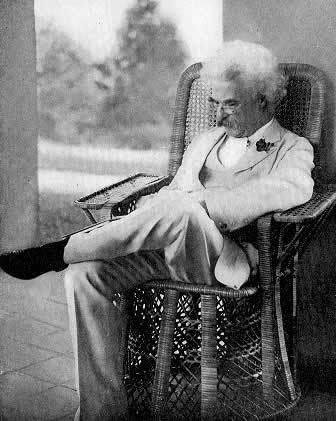 mark twain quotes. Mark Twain quotes prove difficult to resist. Read one, and before you know